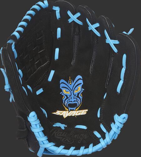 Savage 10-inch Youth Glove