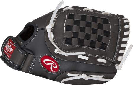 Playmaker 12-inch Pitcher Glove