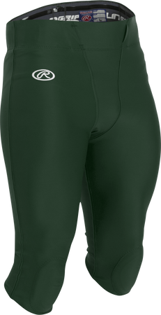 Adult Football Pants with Knee Pads