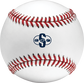 Stamp on a Rawlings youth t-ball - SKU: TVB image number null