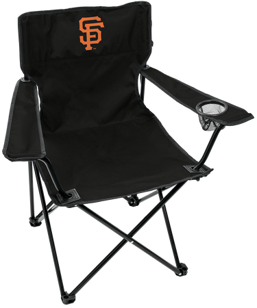 MLB San Francisco Giants Gameday Elite Quad Chair