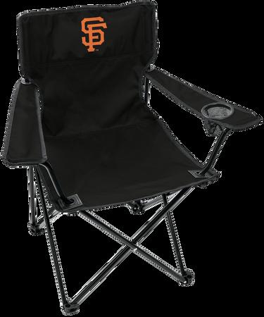 MLB San Francisco Giants Gameday Elite Quad Chair