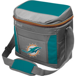 NFL Miami Dolphins 16 Can Cooler