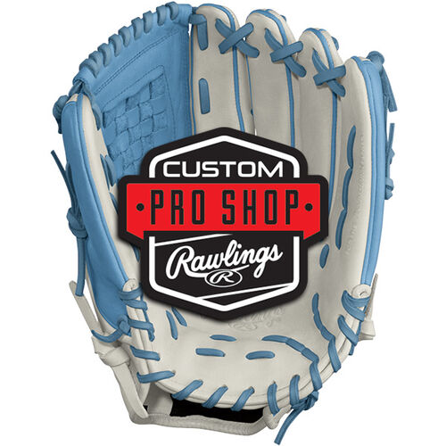 Rawlings Liberty Advanced Custom Pro Shop glove image