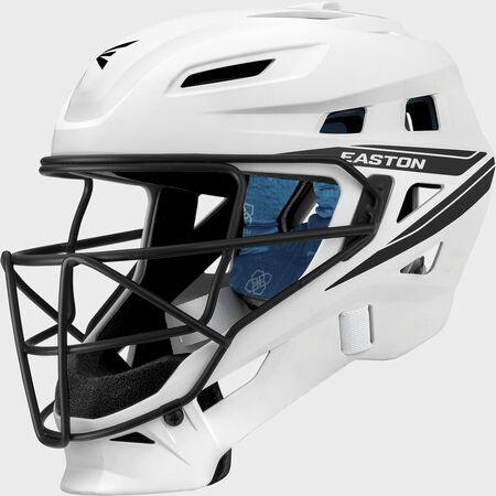 Jen Schro The Very Best Catcher's Helmet