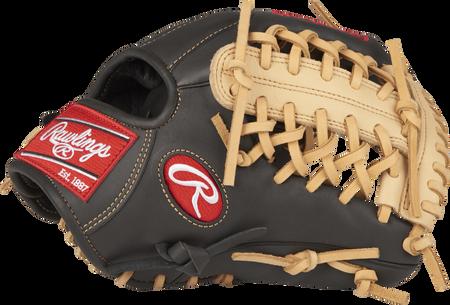 Gamer XLE 11.5 in Infield/Pitcher Glove