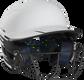 Rawlings Mach Ice Softball Batting Helmet image number null