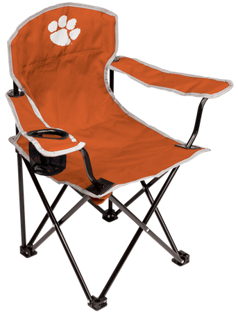 NCAA Clemson Tigers Youth Chair