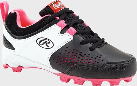 Youth Girls Clubhouse Low Cleats