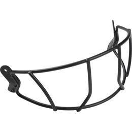 Mach Series Batting Helmet Facemask Black