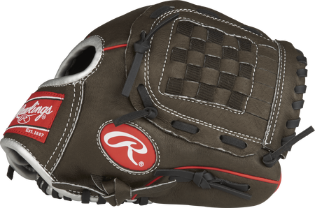 Mark Of A Pro Light 10 in Youth Infield Glove