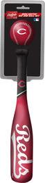MLB Cincinnati Reds Slugger Softee Mini Bat and Ball Set