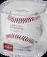 MLB 2018 National League Championship Series Dueling Baseball