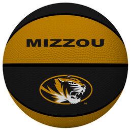 NCAA Missouri Tigers Basketball
