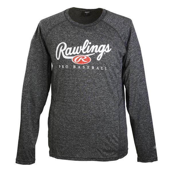 Adult Long Sleeve Pro Baseball Performance Shirt