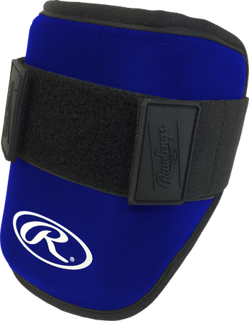 GUARDEB-R royal blue Rawlings elbow guard