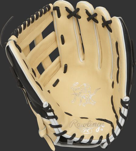 Heart of the Hide 12.75 Custom Baseball Glove