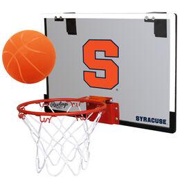 NCAA Syracuse Orange Hoop Set