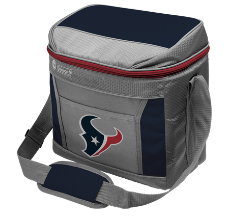 NFL Houston Texans 16 Can Cooler