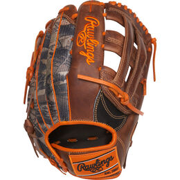 Limited Edition Heart of the Hide 12.75 in Infield Glove