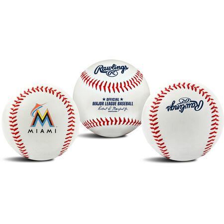 MLB Miami Marlins Baseball