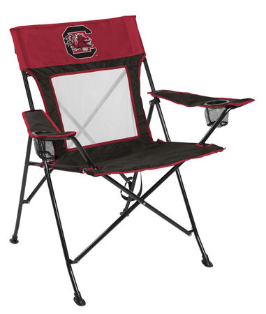 NCAA South Carolina Gamecocks Game Changer Chair