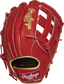 Gameday 57 Series Joey Gallo Heart of the Hide Glove image number null