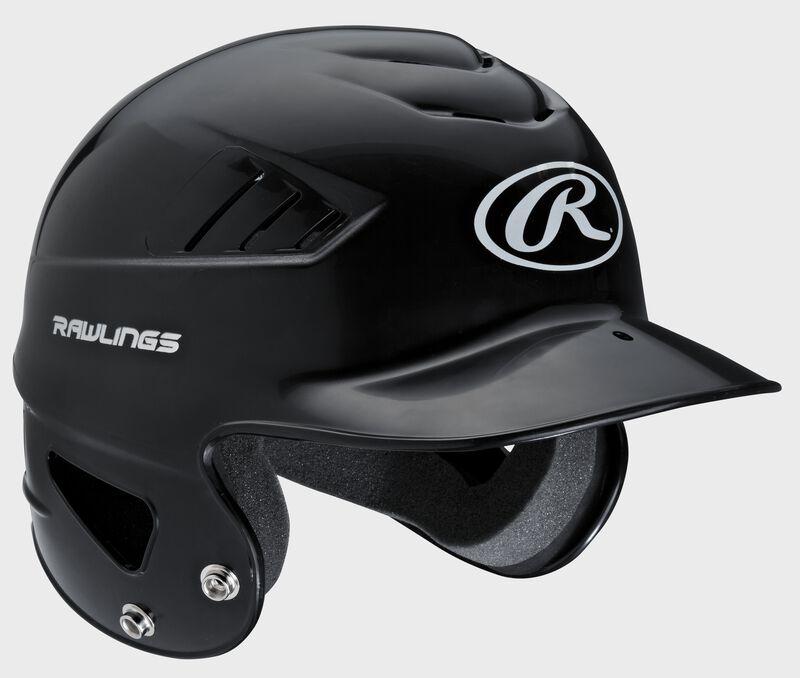 Youth Coolflo Batting Helmet