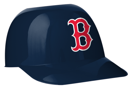 MLB Boston Red Sox Full Size Helmet