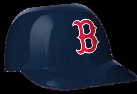 MLB Boston Red Sox Full Size Helmet