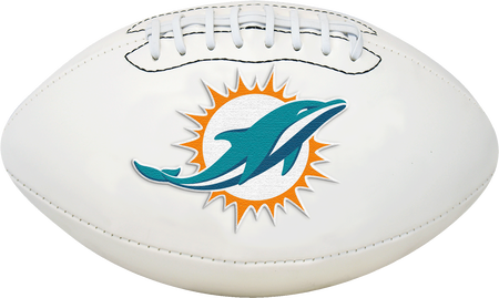 NFL Miami Dolphins Football
