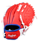 Rawlings MLBPA 9-inch Bryce Harper Player Glove image number null