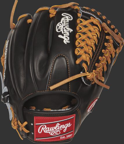 11.75-Inch Rawlings Pro Preferred Modified Trap Glove