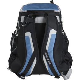Players Team Backpack Columbia Blue