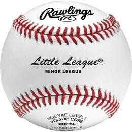 RIF Little League Training Baseballs