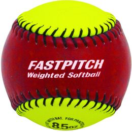 Weighted Training Softball