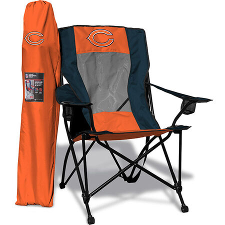 NFL Chicago Bears High Back Chair