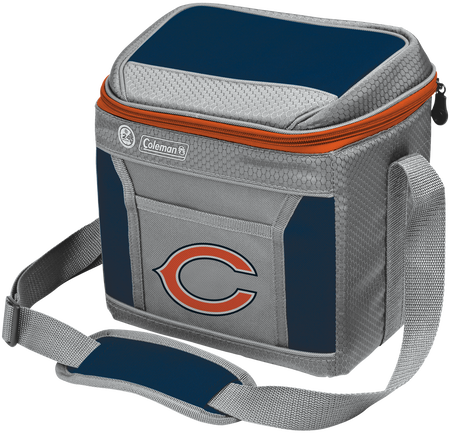 NFL Chicago Bears 9 Can Cooler