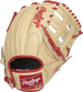2021 Xander Bogaerts Pro Preferred Infield Glove image number null