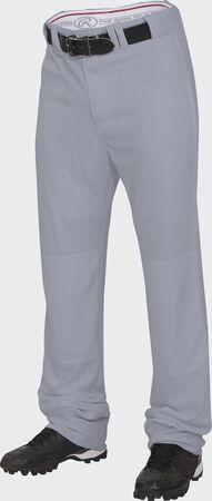 Premium Straight Baseball Pants   Adult & Youth