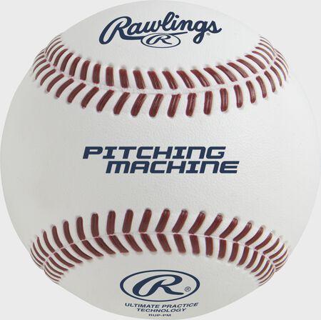Ultimate Practice Technology Pitching Machine Baseballs