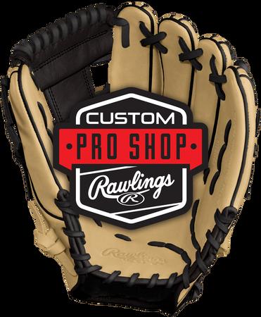 Rawlings Pro Preferred Custom Pro Shop glove image