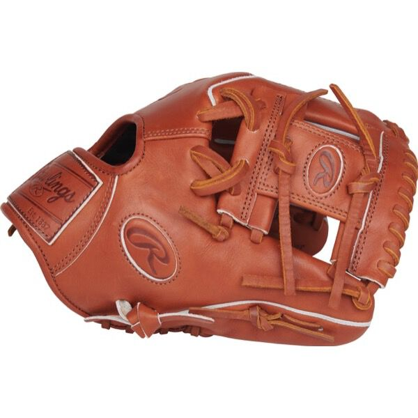 Pro Preferred 11.5 in Leather Patch Infield Glove