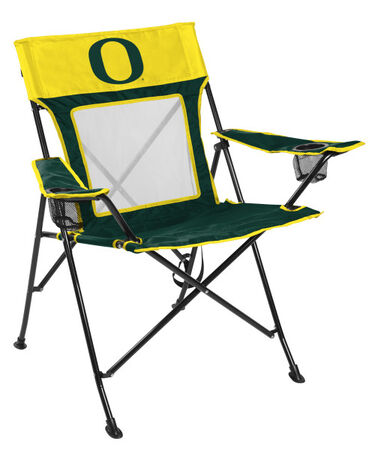 NCAA Oregon Ducks Game Changer Chair