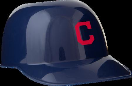 MLB Cleveland Indians Snack Size Helmets