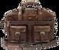 Rugged Messenger Bag image number null