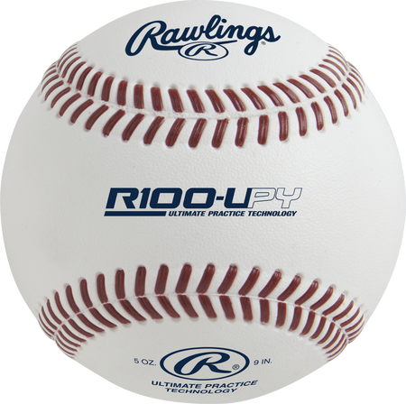 Ultimate Practice Technology Youth Baseballs