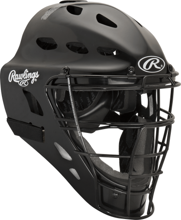 Players Youth Catchers Helmet
