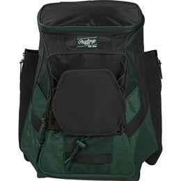 Players Team Backpack Dark Green