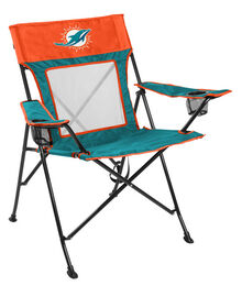 NFL Miami Dolphins Game Changer Chair
